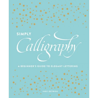 SIMPLY CALLIGRAPHY /T
