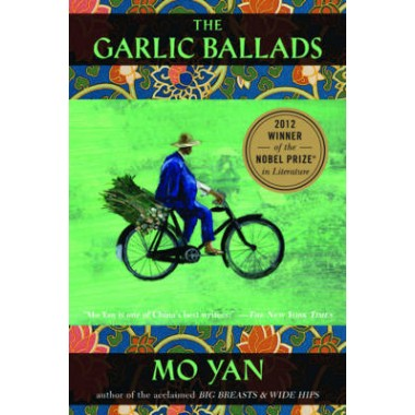 The Garlic Ballads