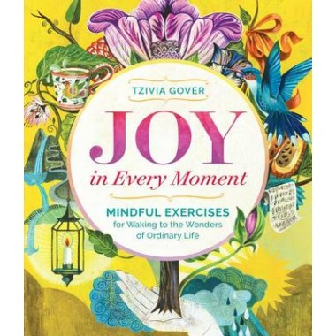 Joy in Every Moment