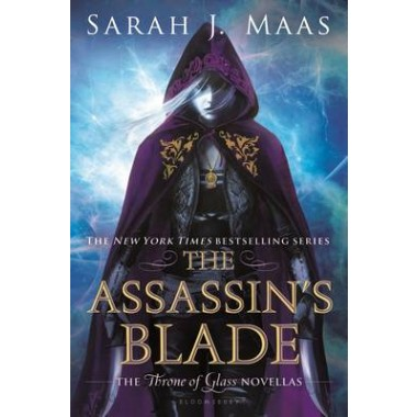 The Assassin's Blade :The Throne of Glass Novellas