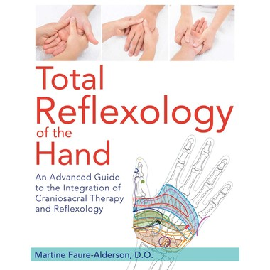 TOTAL REFLEXOLOGY OF THE HAND