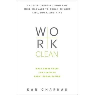 WORK CLEAN (EXPORT ED)