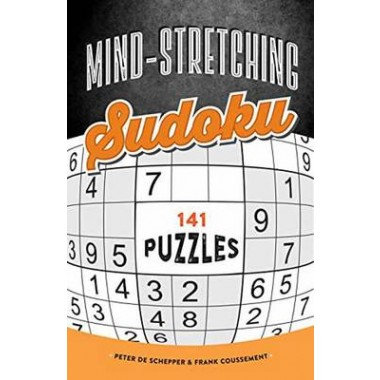 Mind-Stretching Sudoku