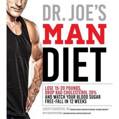 Dr Joe's Man Diet