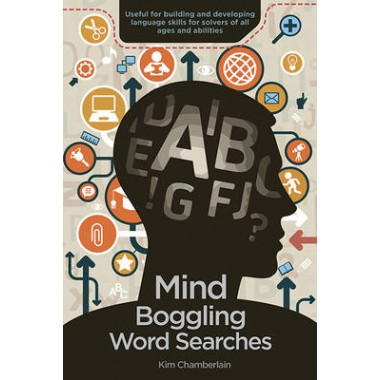 Mind-Boggling Word Searches