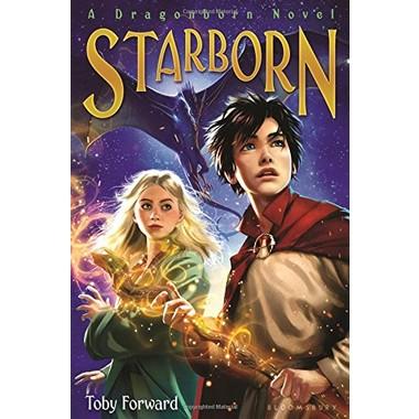 Starborn :A Dragonborn Novel