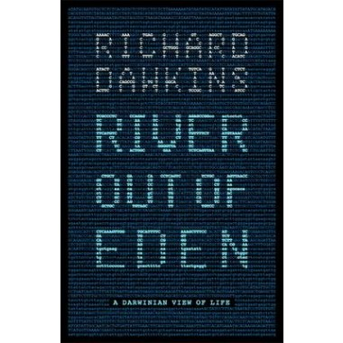 River Out of Eden :A Darwinian View of Life