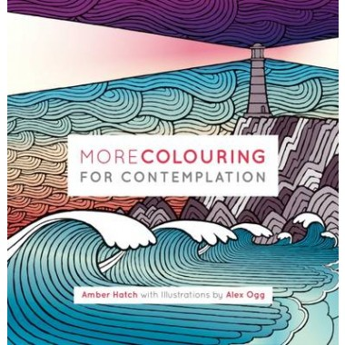 More Colouring for Contemplation