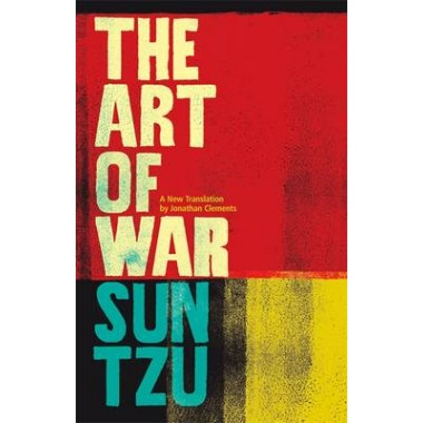 The Art of War :A New Translation