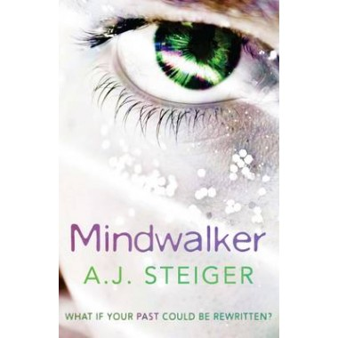 Mindwalker :(Mindwalker, Book 1)