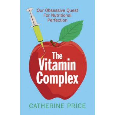 THE VITAMIN COMPLEX