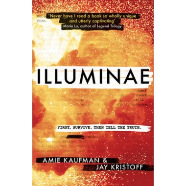 Illuminae :The Illuminae Files: Book 1