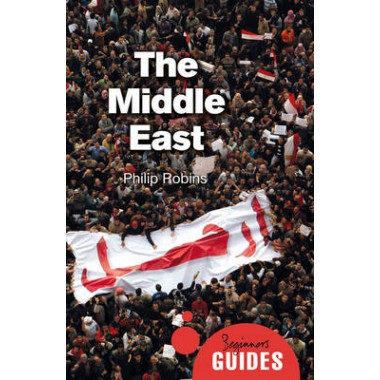 The Middle East :A Beginner's Guide