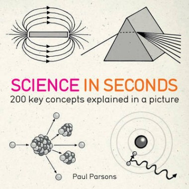 Science in Seconds :200 Key Concepts Explained in an Instant