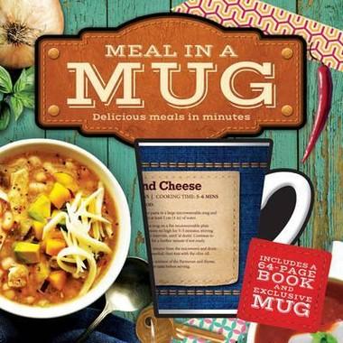 Meal in a Mug Box Set