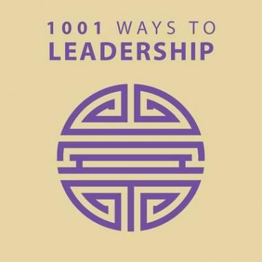 1001 Ways to Leadership
