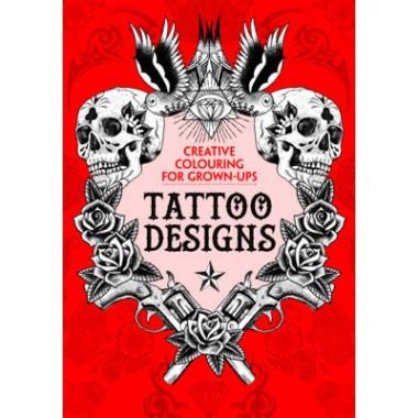 The Tattoo Designs