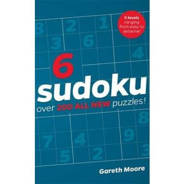 Sudoku 6