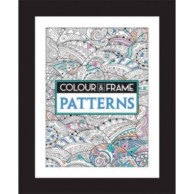 Colour and Frame :Patterns