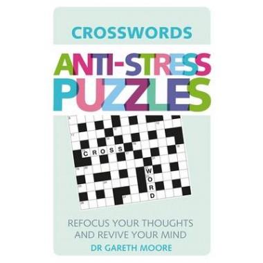 Anti-Stress Puzzles :Crosswords