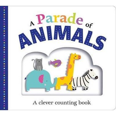 A Parade of Animals :Picture Fit