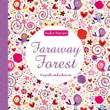 Faraway Forest :Pocket Patterns