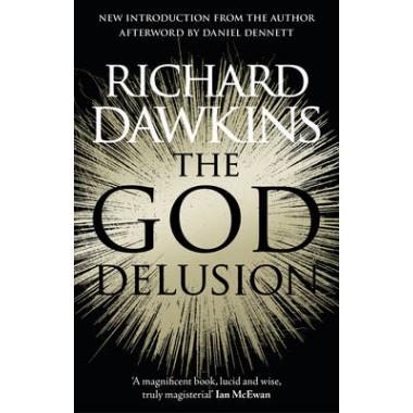 THE GOD DELUSION: 10TH ANNIVERSARY EDITI