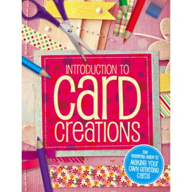P-INTRODUCTION TO CARD MAKING