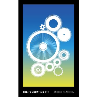 The Foundation Pit (Vintage Future)
