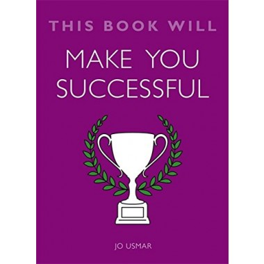 This Book Will Make You Successful