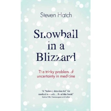 SNOWBALL IN A BLIZZARD /T