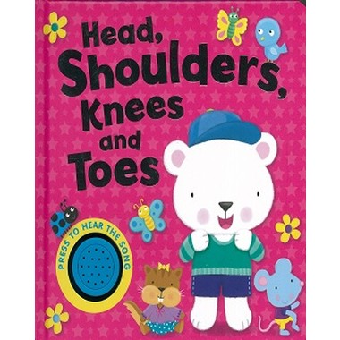 P- SONG SOUNDS: HEADS, SHOUDLERS, KNEES
