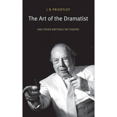 Art of the Dramatist