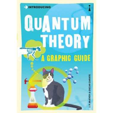 Introducing Quantum Theory :A Graphic Guide