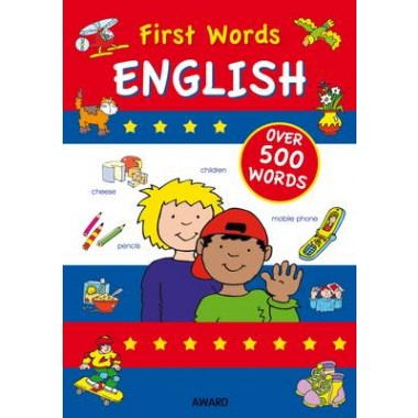 First Words :English