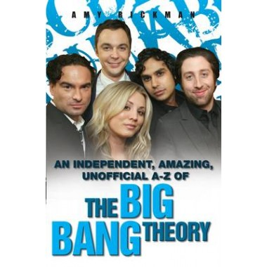Big Bang Theory A-Z