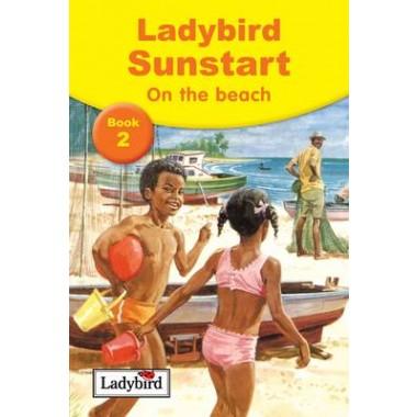 Sunstart Readers: On the Beach :Sunstart Readers