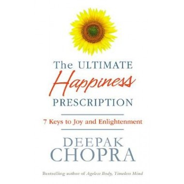 ULTIMATE HAPPINESS PRESCRIPTION