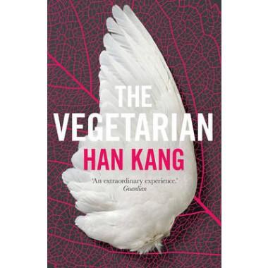 The Vegetarian :A Novel