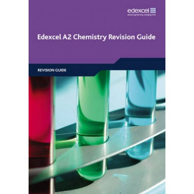 edexcel a2 chemistry revision guide rh popular com sg cgp as-level chemistry edexcel the revision guide Chemistry Revision Flash Cards