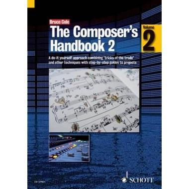 The Composer's Handbook :A Do-it Yourself Approach :v. 2