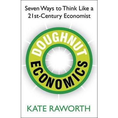 DOUGHNUT ECONOMICS /T