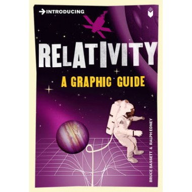 Introducing Relativity :A Graphic Guide
