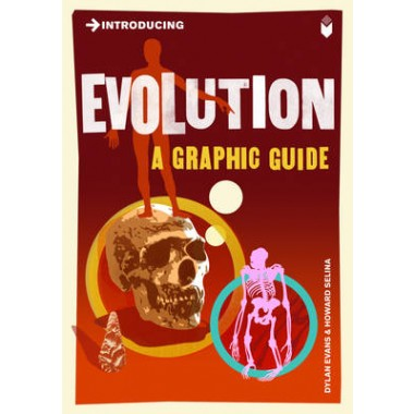 Introducing Evolution :A Graphic Guide