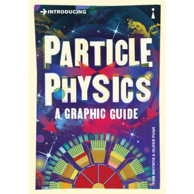 Introducing Particle Physics :A Graphic Guide