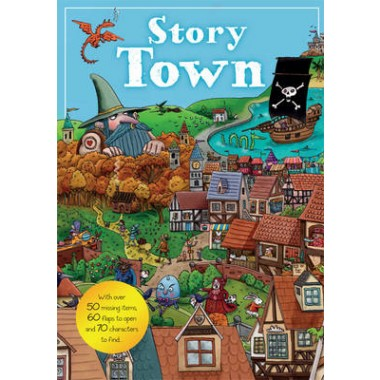Story Town :Fairy Tales