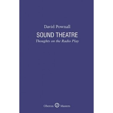 Sound Theatre :Thoughts on Radio Play