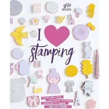 I LOVE STAMPING /P