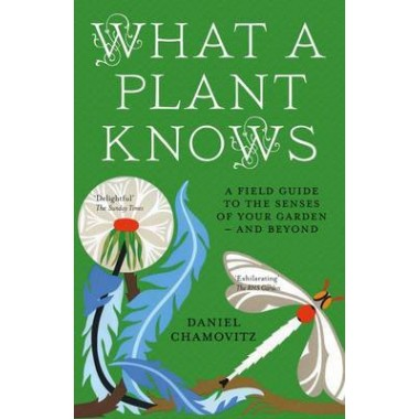 What a Plant Knows :A Field Guide to the Senses of Your Garden - and Beyond