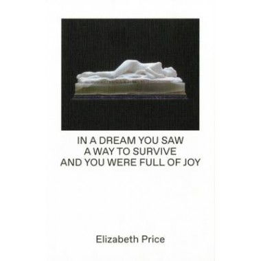Elizabeth Price Curates :In a Dream You Saw a Way to Survive and You Were Full of Joy